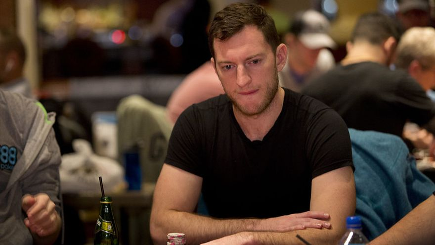 Joey Weissman Mounts Epic Comeback to Snatch US Poker Open Title and $204,000