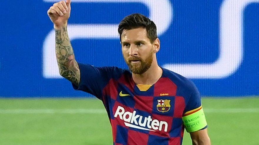 Las Vegas goes Cashless, Messi Signs for Hard Rock International