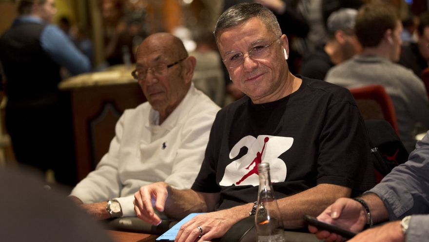 Legends to the Fore as Eli Elezra Bags US Poker Open Title with Daniel Negreanu in 3rd