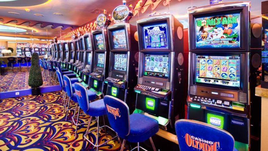 Licensed Casinos in Estonia- A Complete Guide