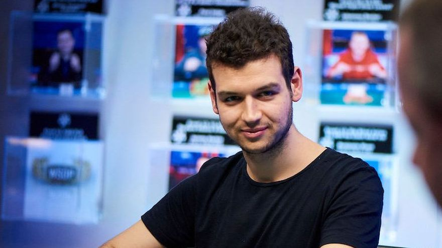 Michael Addamo Crushes WPT Online High Rollers With Double Victory