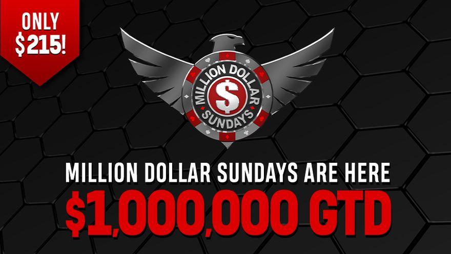 Million Dollar Sunday a Huge Success on ACR