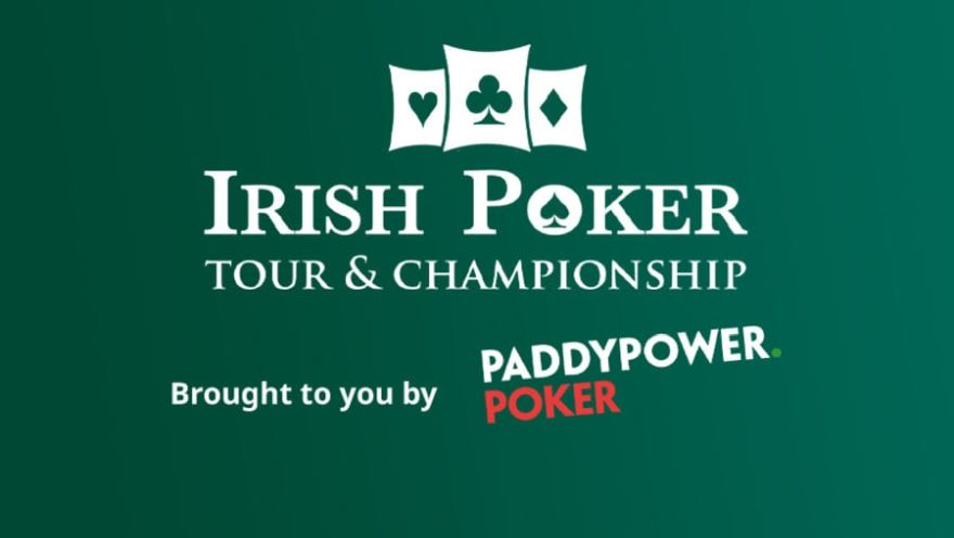 Paddy Power Launch Poker Tour and England Lifts Casino Covid-19 Restrictions