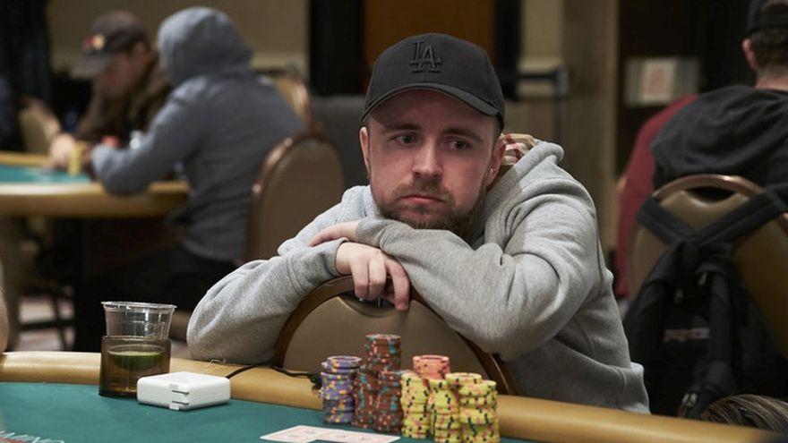 Patrick Leonard's $100K PowerSCOOP Prop Bet