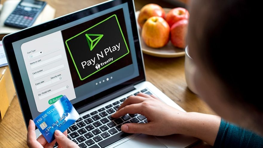 Pay N Play - How to Play Online Casino Games in Scandinavia without Signing Up
