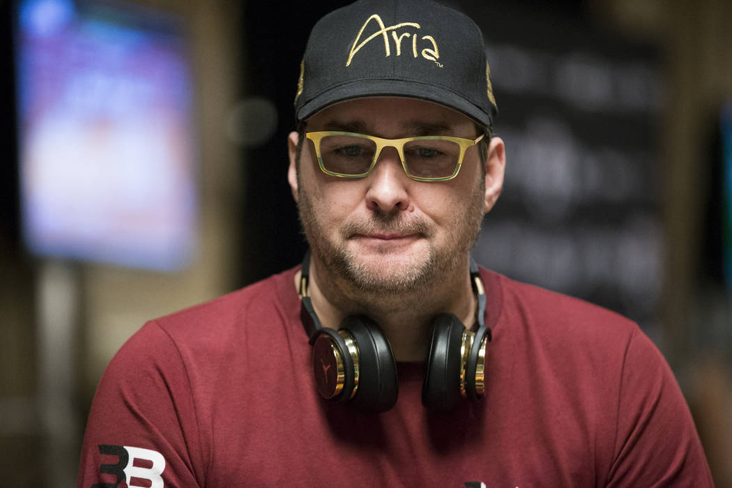 Phil Hellmuth takes another $100,000 from Daniel Negreanu with High Stakes Duel rematch victory