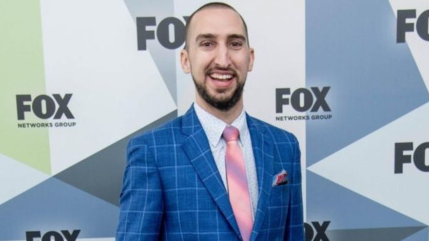 Phil Hellmuth to Face Fox Sports Host Nick Wright in High Stakes Duel 3
