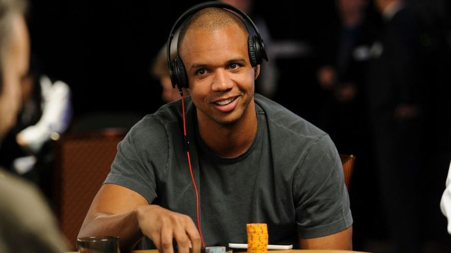Phil Ivey Reveals Plans to Play 2018 WSOP