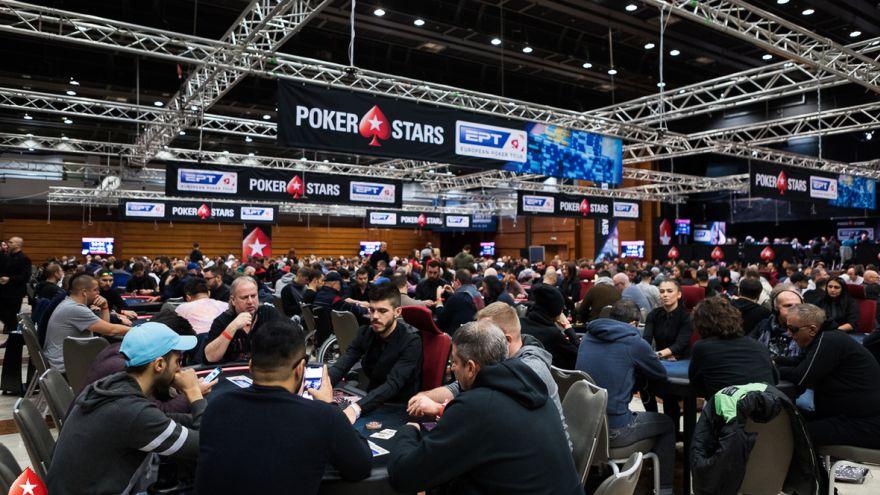 PokerStars European Poker Tour Returns in Prague
