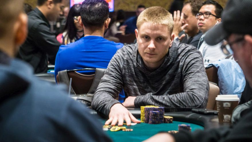 Sam Soverel wins PLO Title and $175,500 at US Poker Open