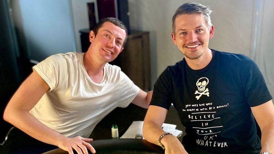 Tom Dwan Spills Insider Info on Intense Poker Run-ins With Billionaire Chinese Opponents