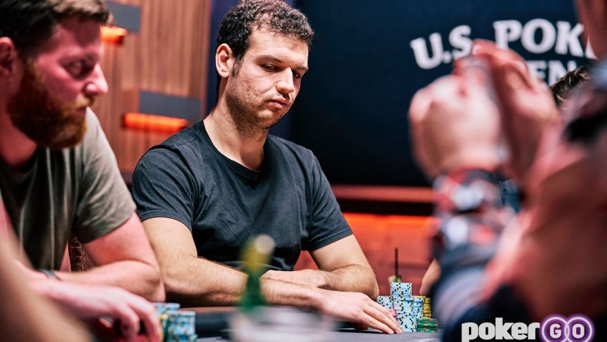 Top 10 Live Poker Tournament Winners In 2021 (So Far)
