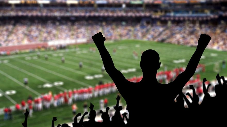 Top 3 Sports Betting Sites