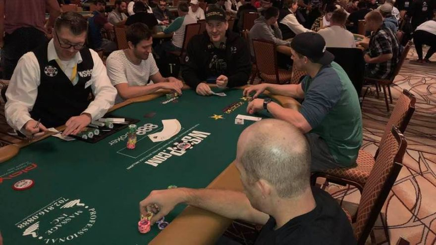 Uncertainty Over Travel Restrictions for Europeans Wanting to Play in the WSOP
