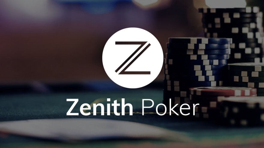 "Zenith Poker Under Fire for Sharing ""Stolen Material"" During Stream"