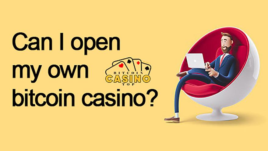 Change Poker Team - Open Your Own Bitcoin Casino