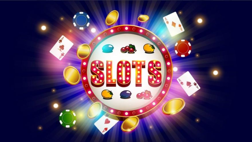 Why Do Gamblers Love Slots so Much?