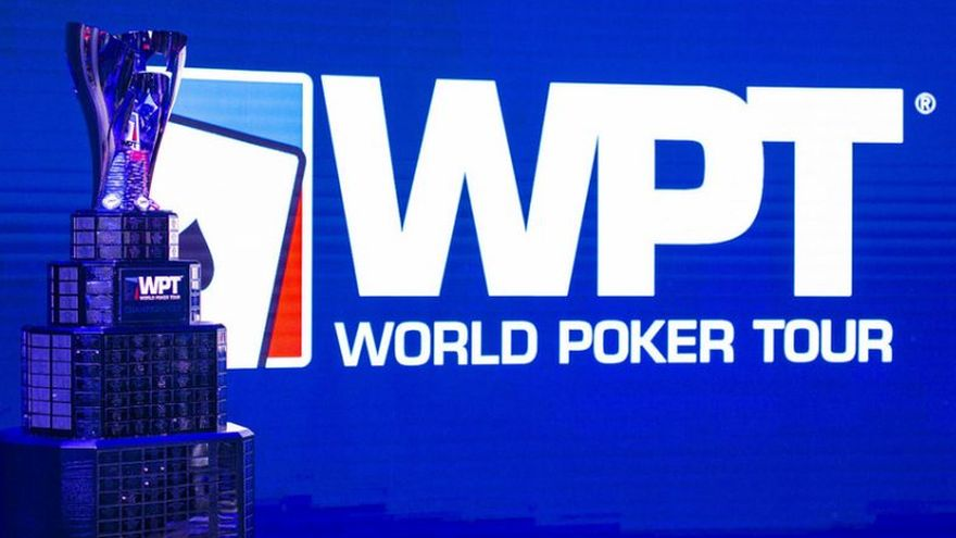World Poker Tour & BetMGM Announce $1 Million Prize Pool Open Poker Tournament Set To Be Hosted Online