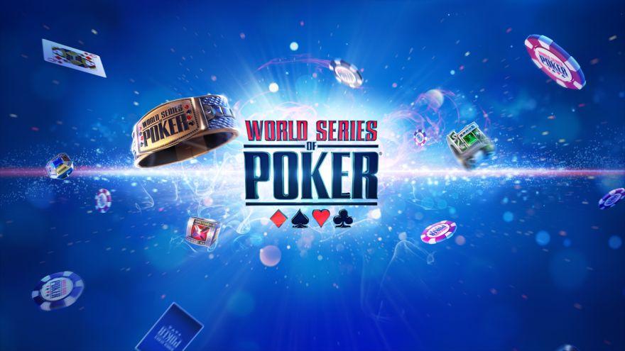 WSOP's Virtual Bracelet Ceremonies
