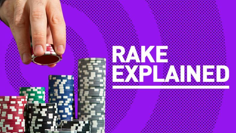 HighStakes Rake Structure Explained