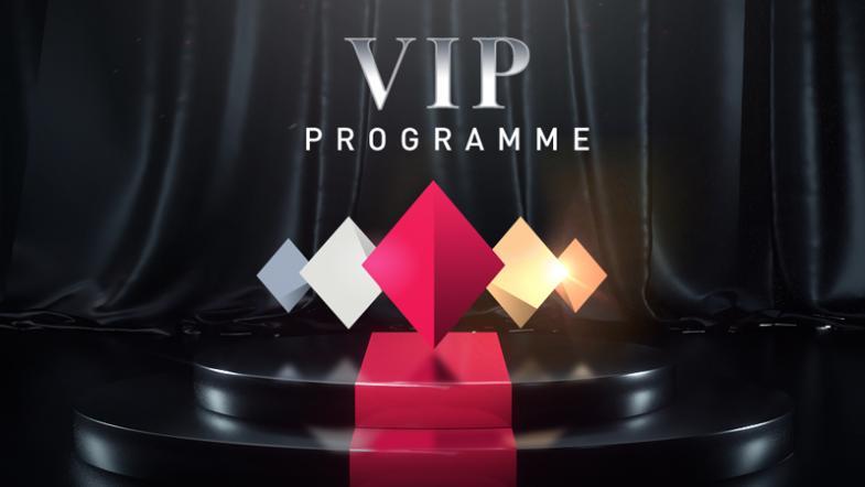 HIGHSTAKES VIP Program