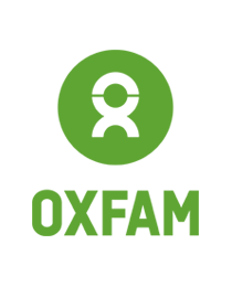 $10 Oxfam Donation