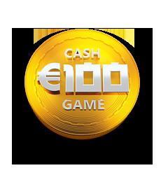 €100 Cash