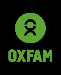 $100 Oxfam Donation