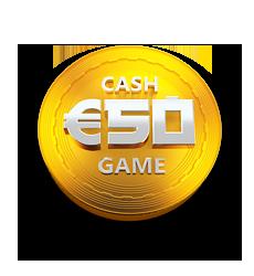 €50 Cash