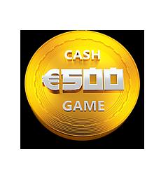 €500 Cash