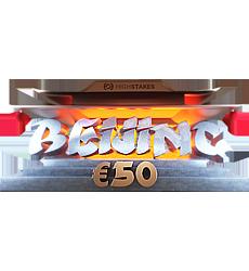 Beijing €50