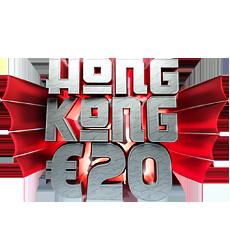 Hong Kong €20