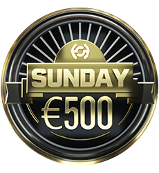 Sunday €500