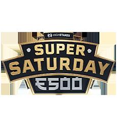 Super Saturday €500