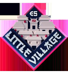 Little Village €5
