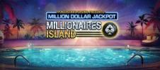 PokerStars Set to Launch Millionaires Island