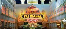 Taj Mahal DeTrumped