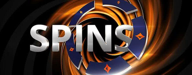 $1million Jackpot in partypoker $5 SPINS Launch