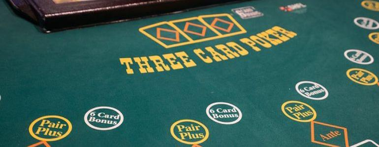 3-Card Poker Seems to Be a Hit in Japan