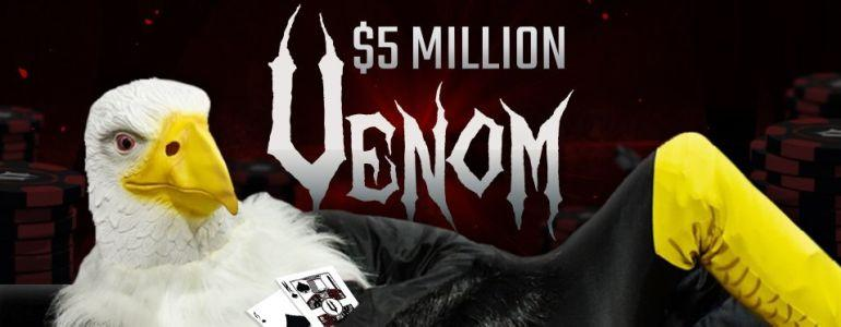 5 Days Left Until Venom $5M GTD Begins