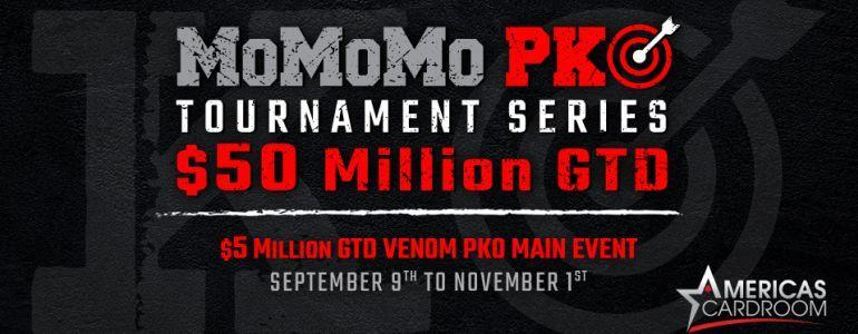 $5 Million Venom PKO to Break All Records