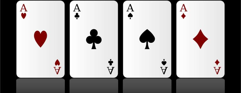 5 Perks of Playing Online Poker