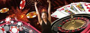 The Diversity of Online Casinos