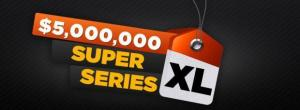 888 Super XL Smashes Guarantees on Day 1