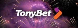 TonyBet: The Glory Series is Coming