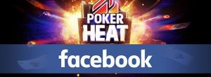 PokerHeat - New Social Gaming Hit