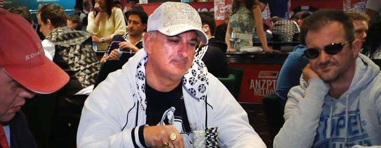 $76million Ponzi Scheme Poker Pro Attacked With Tomahawk