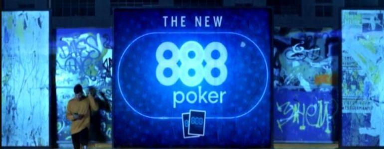 888poker Release New Mobile App