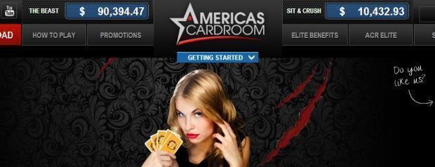 ACR At It Again With WSOP Satellite Scam