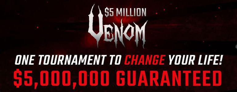 ACR Injects New Software in Time for $5million GTD Venom